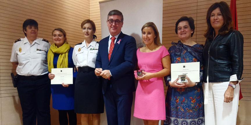 El Colegio Sagrado Corazón (Salamanca) premiado por el Ministerio de Educación por sus buenas prácticas en privacidad y protección de datos