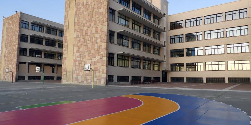 Educar en tiempos de coronavirus. Colegio San Agustín (Valladolid)