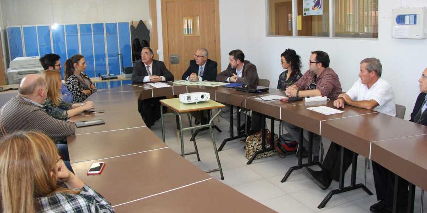 Salesianos Pizarrales (Salamanca), centro coordinador de un Proyecto Europeo sobre educación digital