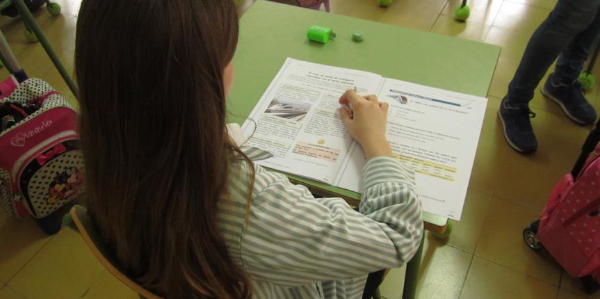 La paralización de la LOMCE puede llevar al caos a los centros educativos y afecta enormemente a los alumnos