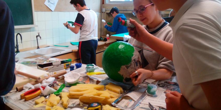 Marista La Inmaculada (Valladolid): Proyecto Toy Story solidario