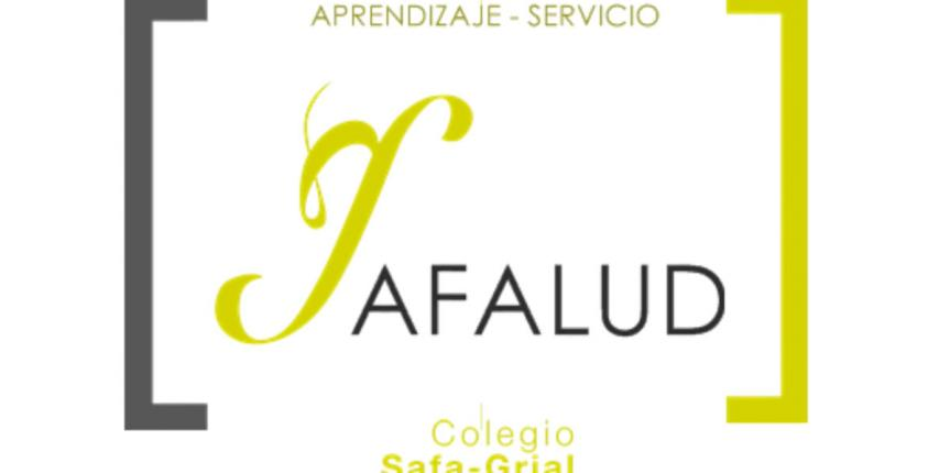 El proyecto SAFALUD, del Colegio Safa-Grial (Valladolid) cumple 10 años