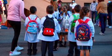Los centros de León de Escuelas Católicas mantienen la confianza y el apoyo de las familias con la presencia de 14.728 alumnos en sus aulas