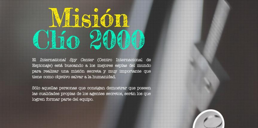 Misión Clío 2000