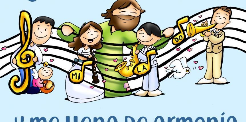 «Creación Coro Religioso Escolar» Online, 29 noviembre 2021