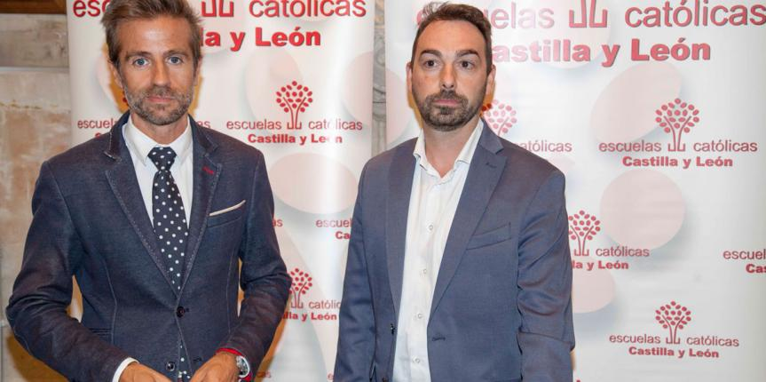 Los centros educativos salmantinos de Escuelas Católicas Castilla y León inician el nuevo curso con 15.190 alumnos