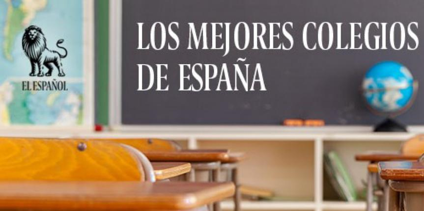 Tres centros de Escuelas Católicas Castilla y León entre los mejores de España, según El Español