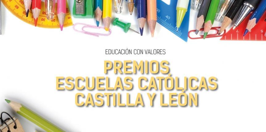 Escuelas Católicas Castilla y León entrega mañana a la Reina Doña Sofía el Premio Extraordinario de la institución