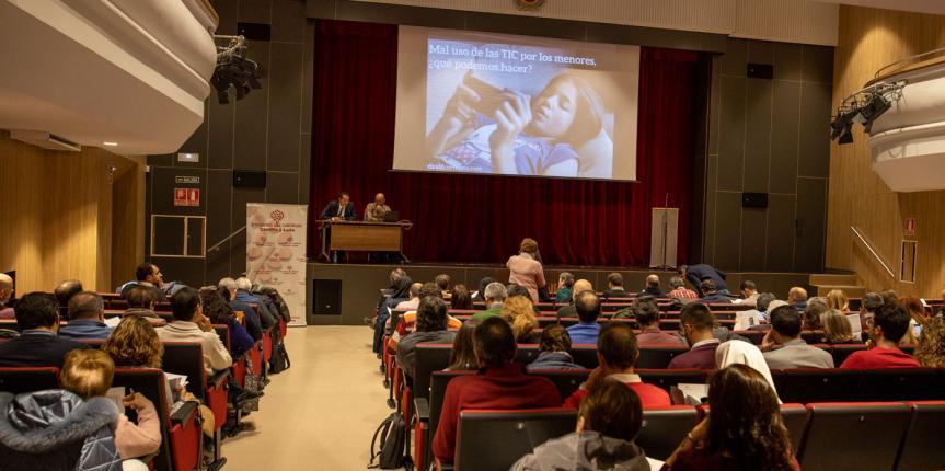 La libertad de enseñanza, protagonista de la Jornada de Equipos Directivos de Escuelas Católicas Castilla y León