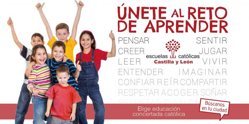 Escuelas Católicas Castilla y León: compromiso con la calidad educativa