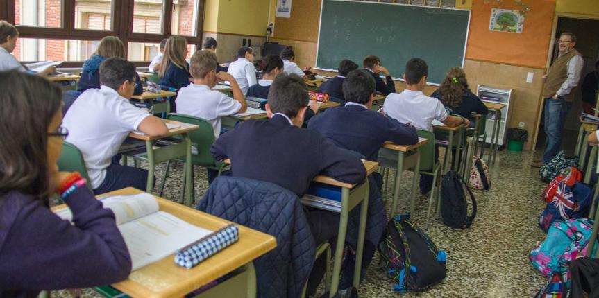 Once nuevos centros de Escuelas Católicas Castilla y León ya cuentan con sección bilingüe