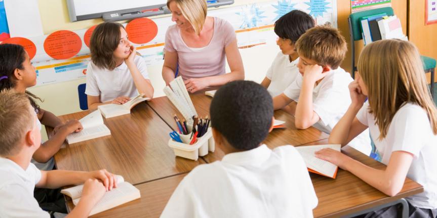 Escuelas Católicas afronta con decisión el nuevo curso escolar a pesar del incierto panorama político